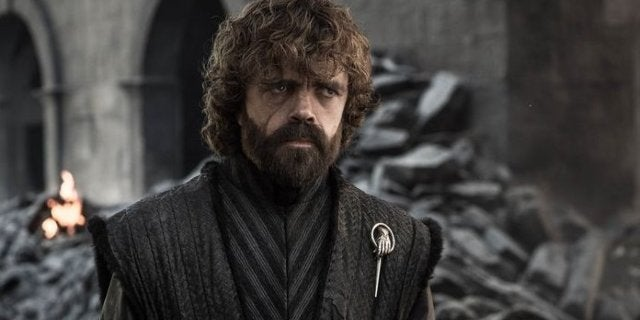 game of thrones finale tyrion lannister