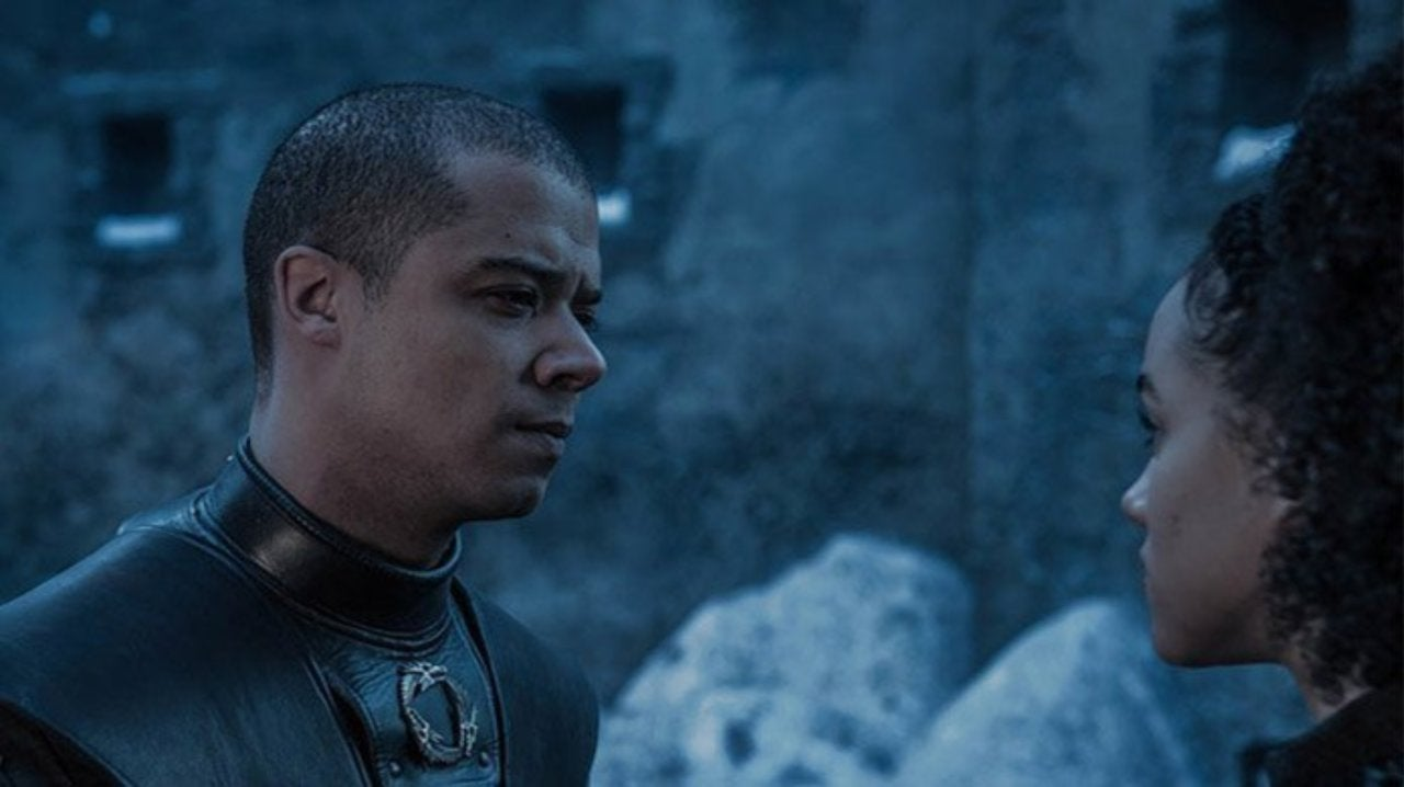 Game of Thrones Included a Stealth Tribute to Missandei in the Finale