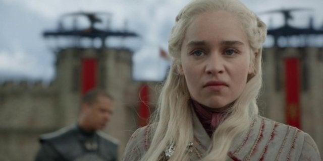 Game of Thrones Jacon Anderson Reaction Season 8 Backlash Controversy