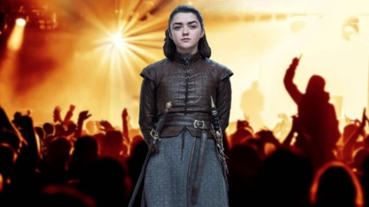 Brazilian Audience Reaction to Game of Thrones Long Night Episode Finale Video Goes Viral