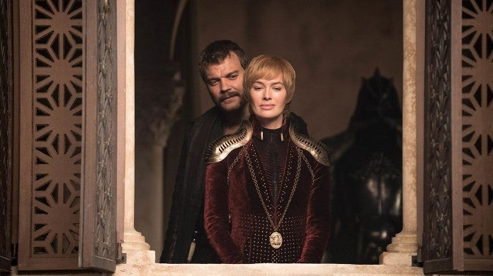 Game of Thrones Season 8 Episode 4 Fan Reactions Ratings Down