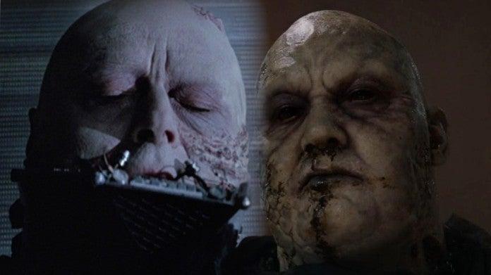 Game of Thrones season 8 episode 5 Mountain Darth Vader