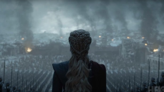 game of thrones season 8 episode 6 finale preview