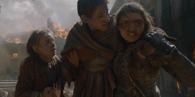 Game Of Thrones Season 6 Episode 10 Stream German