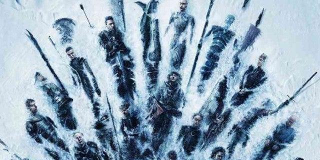 Game of Thrones Series Finale Deaths Jon Kills Daenerys