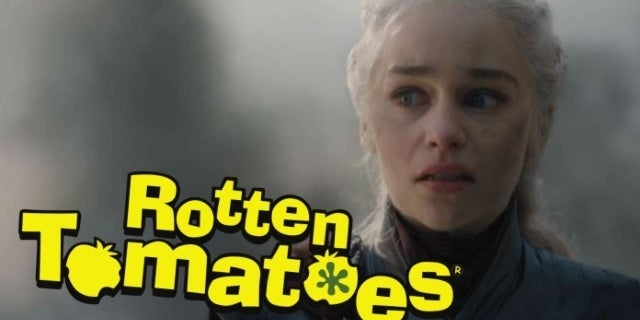 game of thrones the bells rotten tomatoes