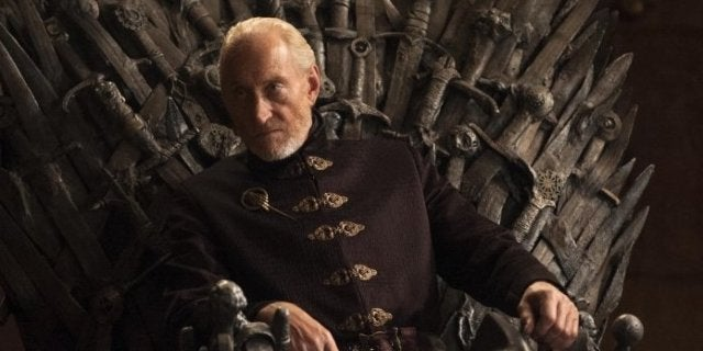 """Game of Thrones Star Left """"Confused"""" By the Series Finale"""