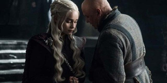 Game of Thrones Star Blames Media for Final Season Backlash at Comic-Con