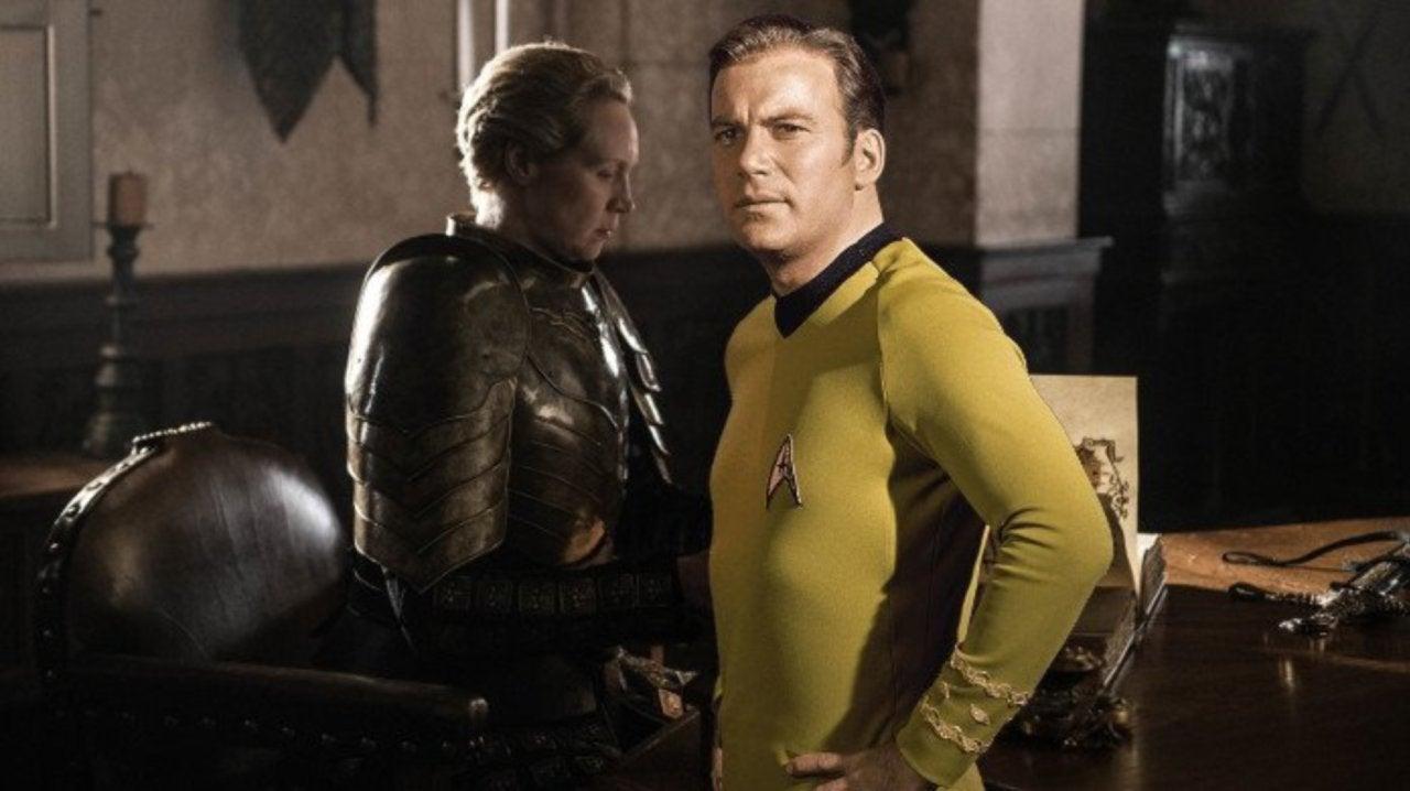 Star Trek's William Shatner Sums up Game of Thrones in a Single Tweet