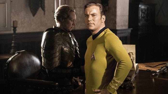 Game of Thrones William Shatner