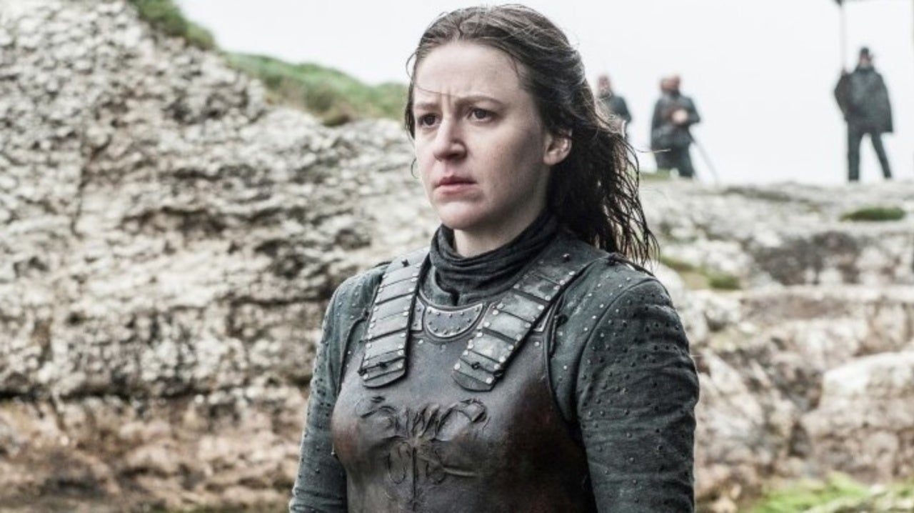 Game of Thrones Star Admits She Hasn't Seen the Final Season Yet