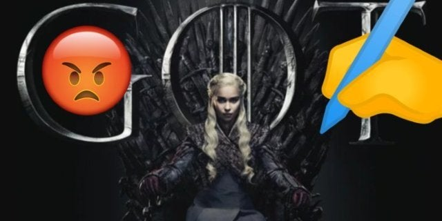Game Thrones Fans Petition Final Season Remake