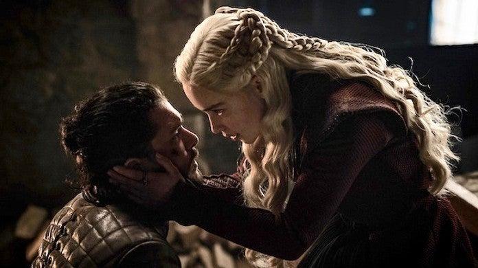 Game Thrones Season 8 Episodes 5 6 Jon Snow Death