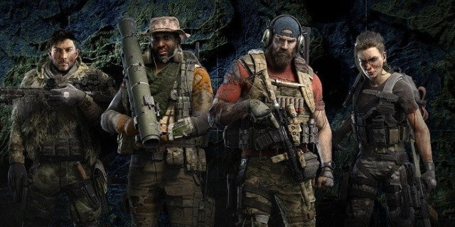Ghost Recon Breakpoint Removes Its Most Controversial Microtransactions
