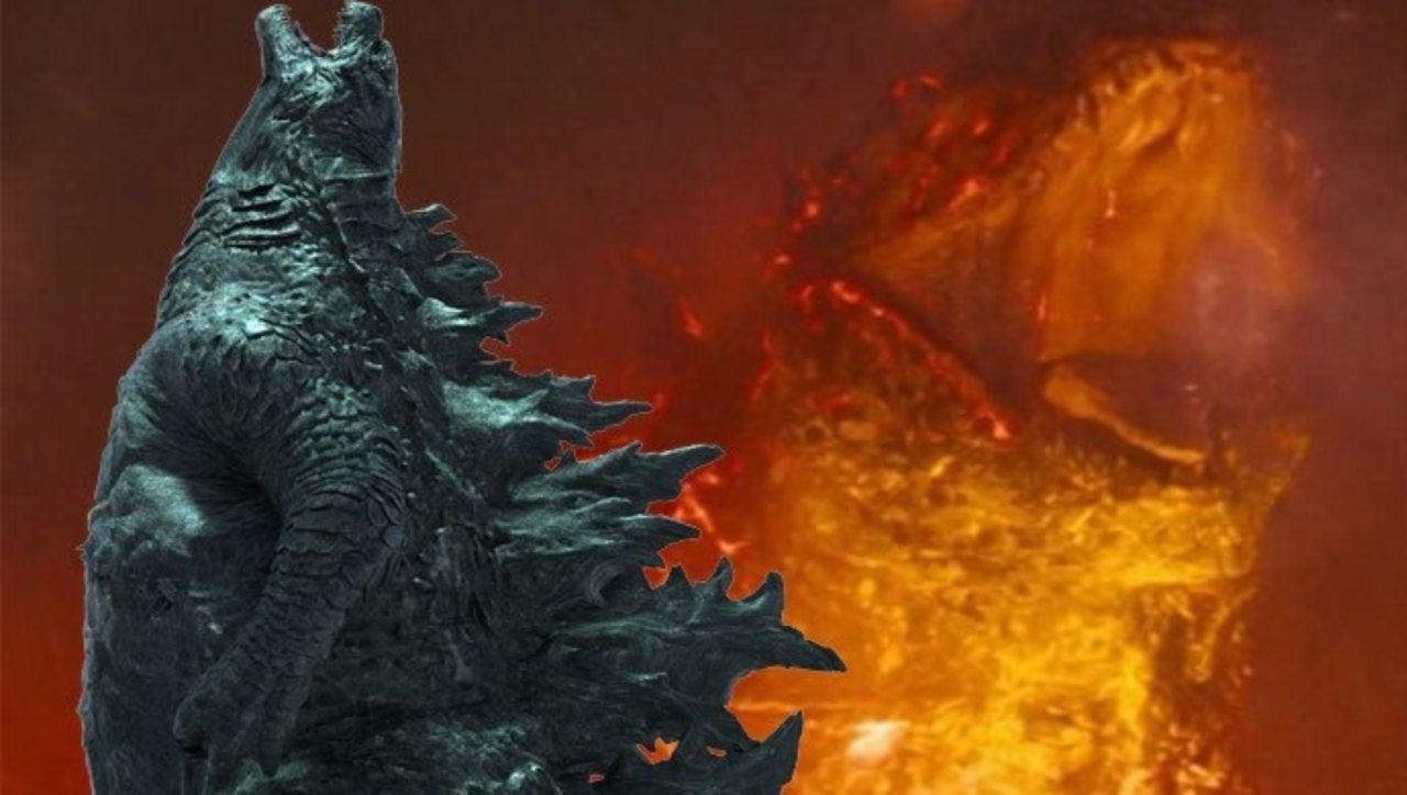 New Godzilla: King of the Monsters Promo Teases Major Godzilla Form
