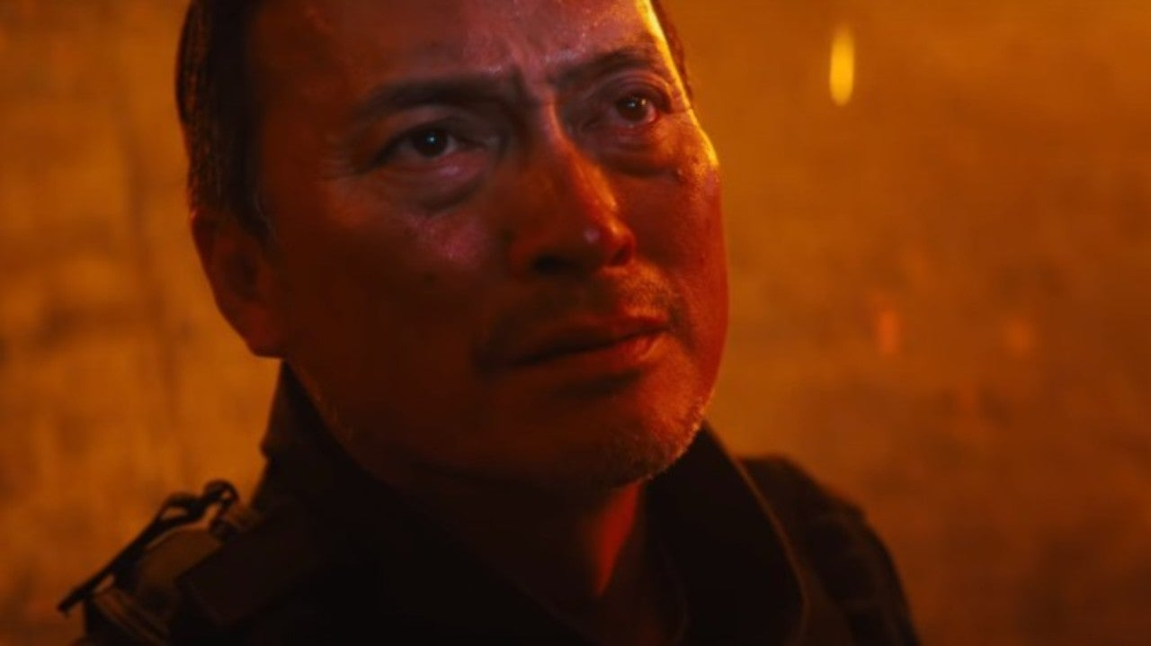 Image result for godzilla king of the monsters ken watanabe
