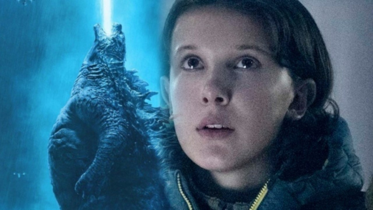Godzilla: King of the Monsters Director Always Planned to Include Millie  Bobby Brown