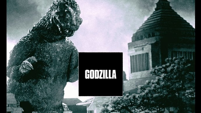 godzilla official website
