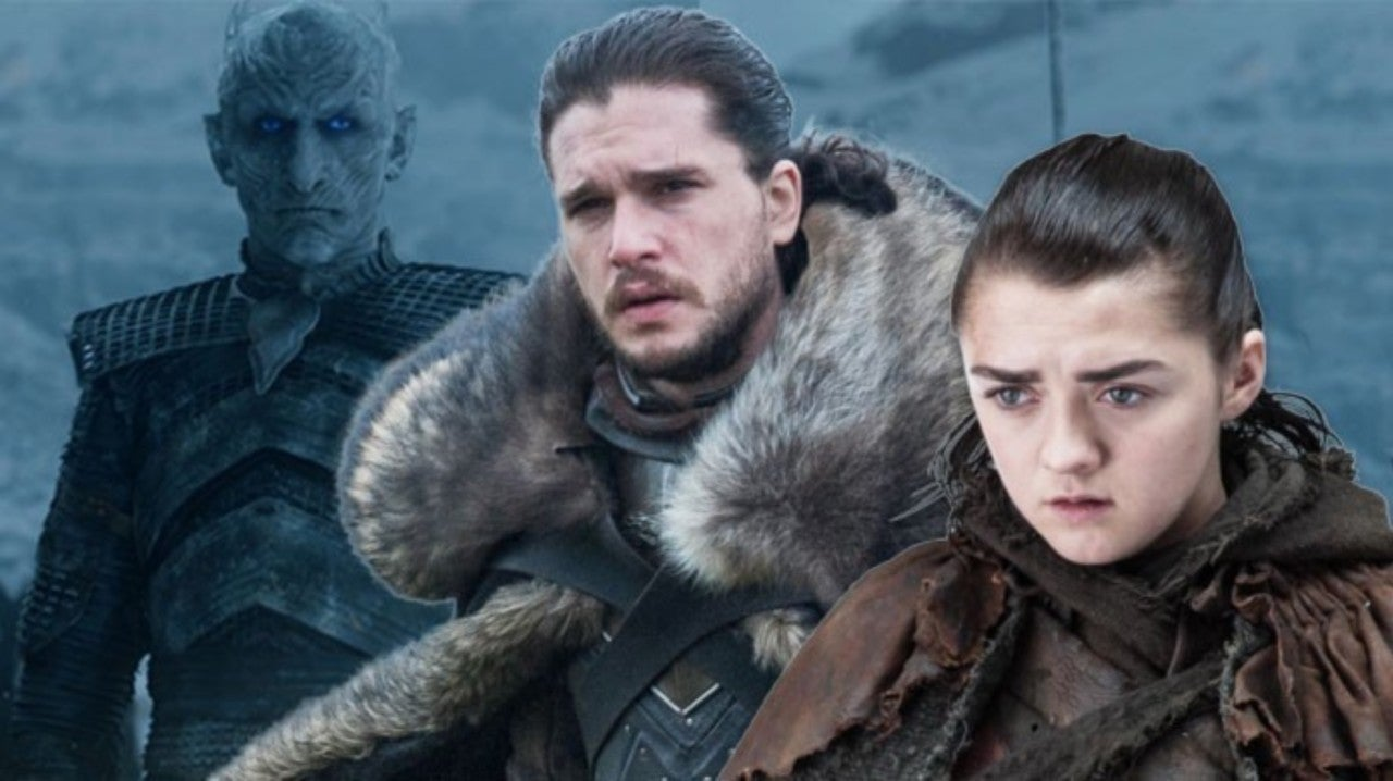 The Game Of Thrones Plots That Didn't Really Matter At All
