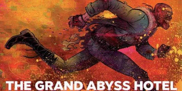 Grand Abyss Hotel Review - Cover