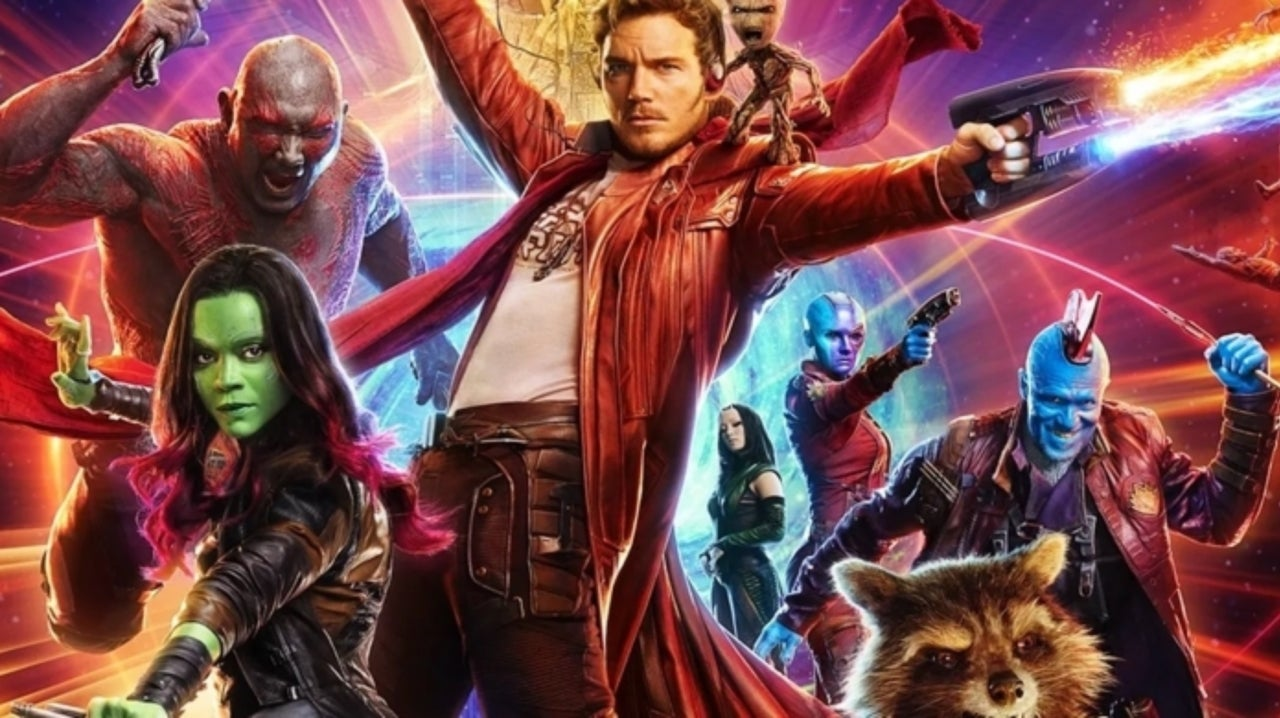 James Gunn Reveals Which Guardian of the Galaxy Should Get a Solo Movie