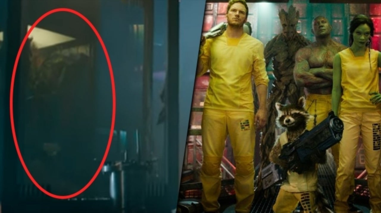 Guardians of the Galaxy Theory Suggests Man-Thing is the Fabled Last Easter Egg