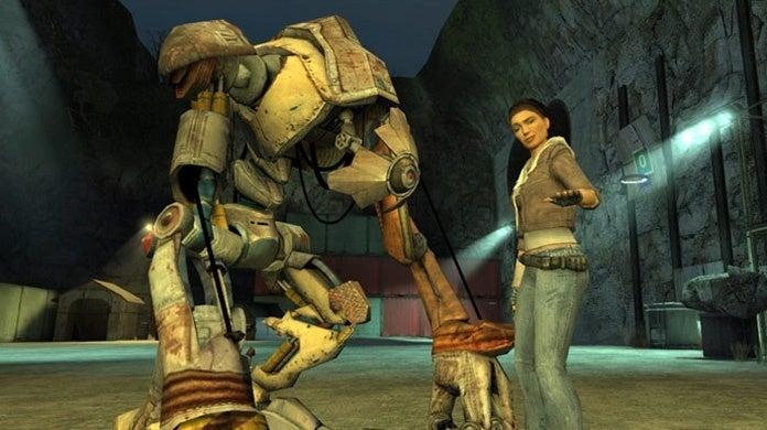 Half-Life 2 Remake