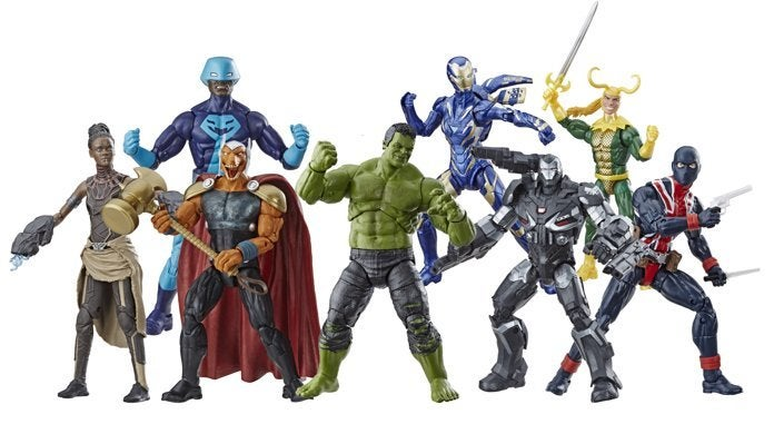 hasbro-avengers-endgame-marvel-legends-figures-wave-2