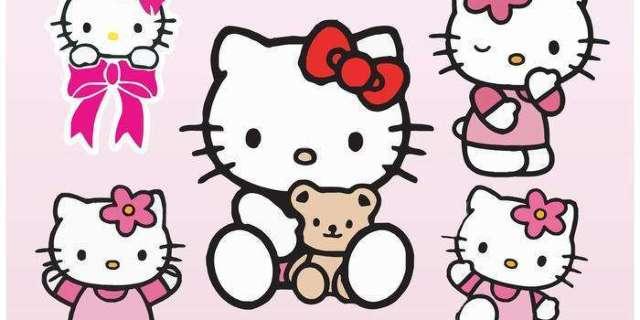 hello-kitty-vectors