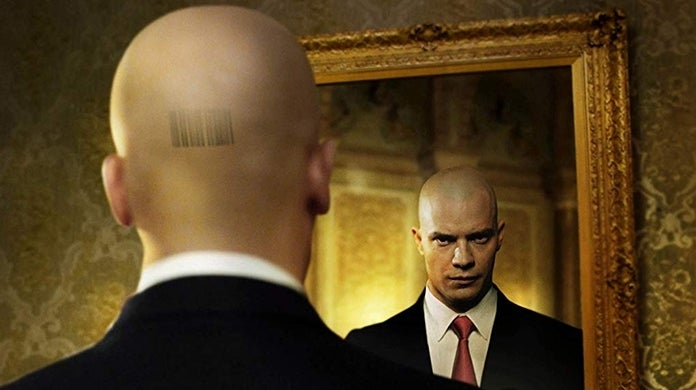 Hitman Movie Timothy Olyphant