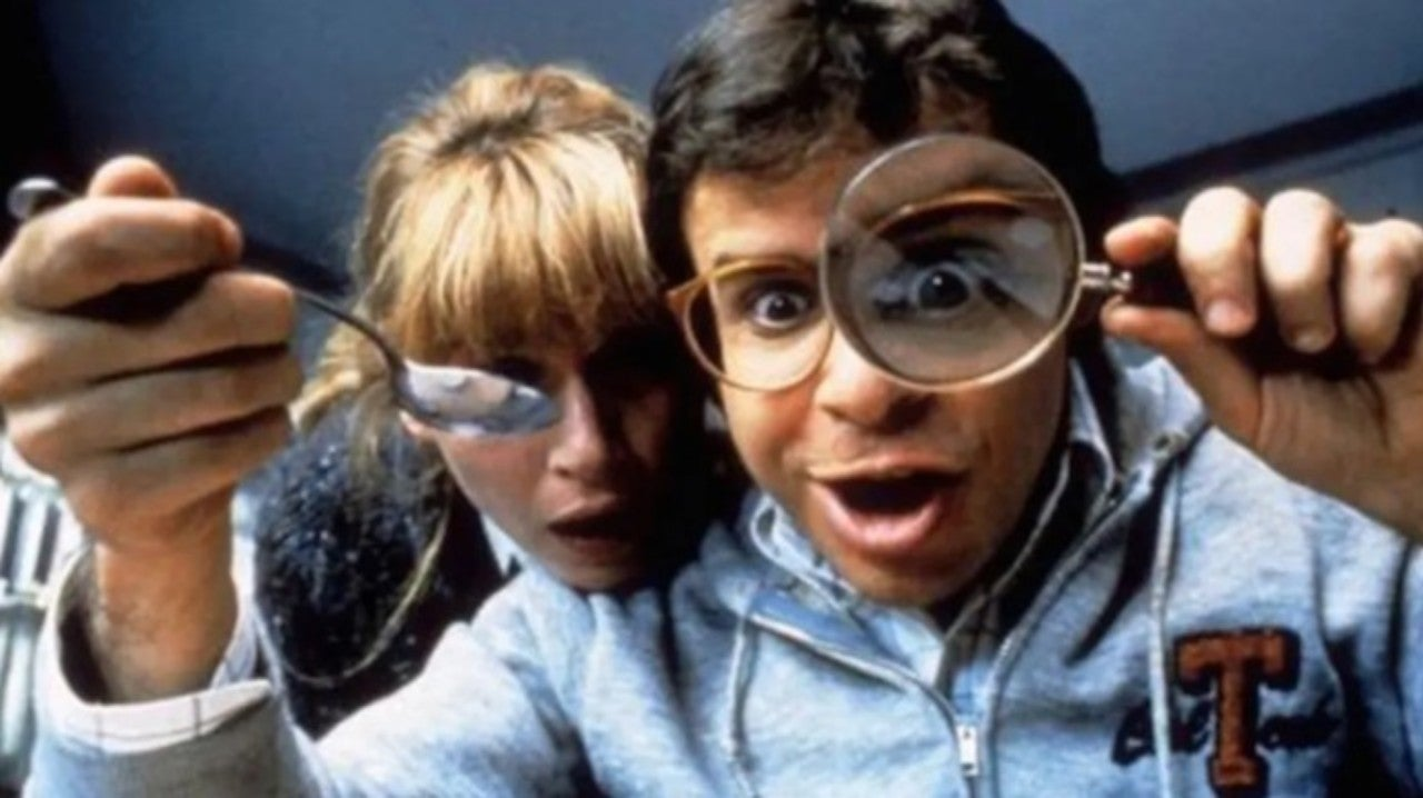 Honey I Shrunk the Kids Reboot in the Works With Josh Gad Starring