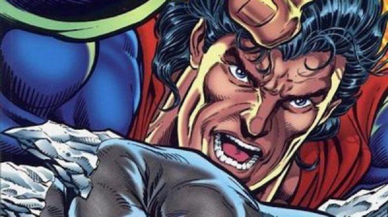 25 Years Later, Dan Jurgens Talks Superman/Doomsday: Hunter/Prey