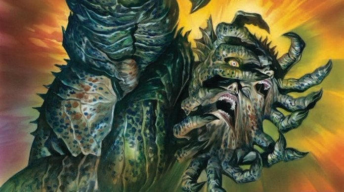 Immortal Hulk Abomination