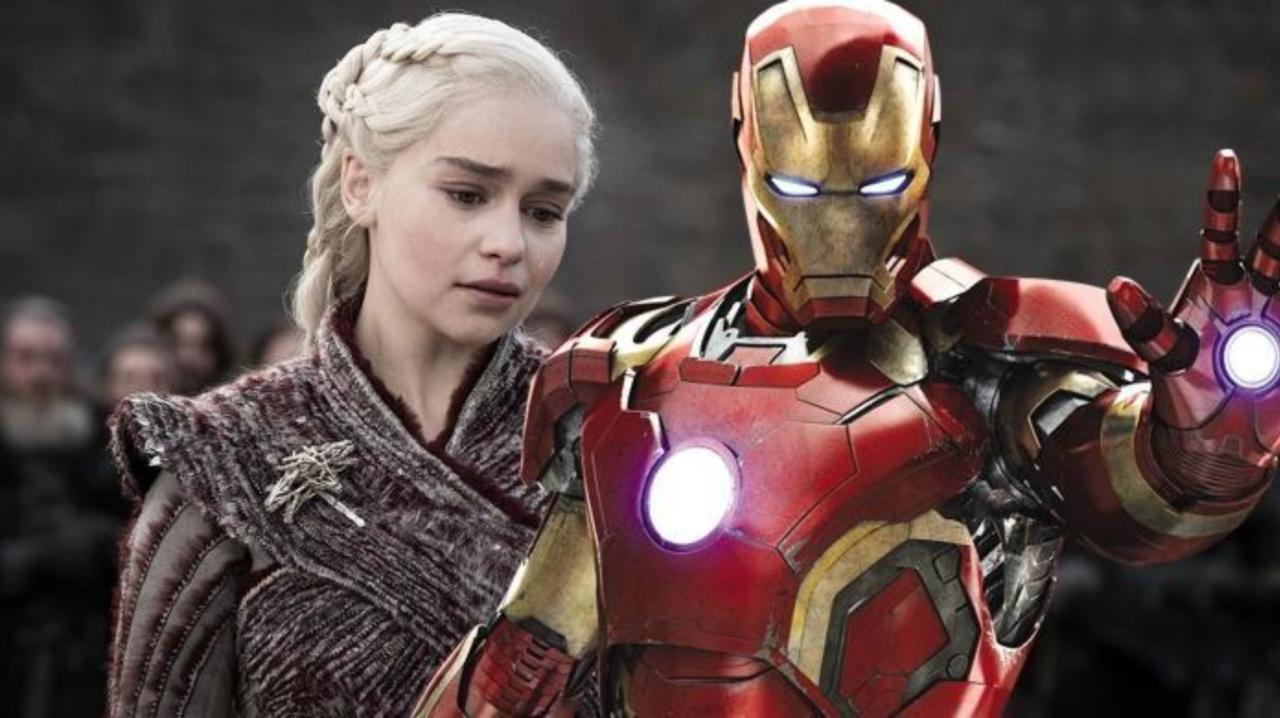 Game of Thrones Star Emilia Clarke Was Originally Cast in
