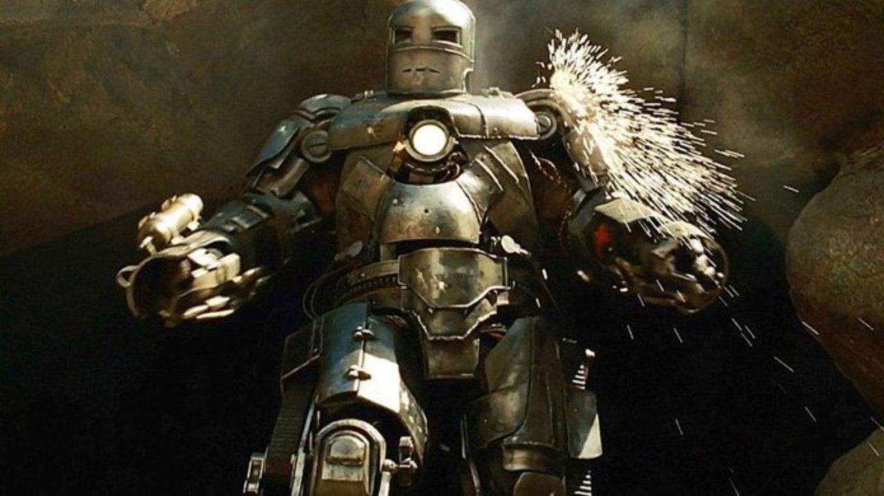 Original Iron Man Writers Speak out on Tony Stark's Fate in Avengers: Endgame
