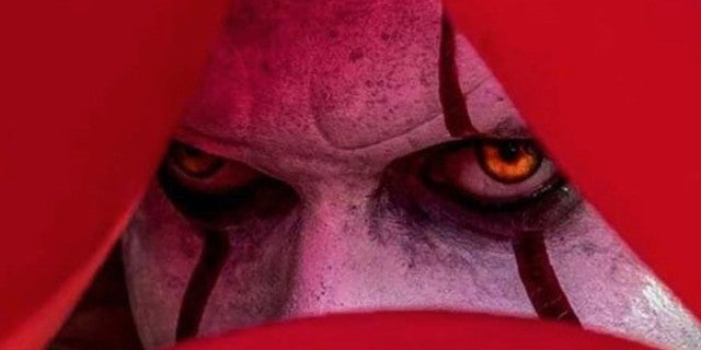 stephen king reveals it  chapter two reaction  confirms