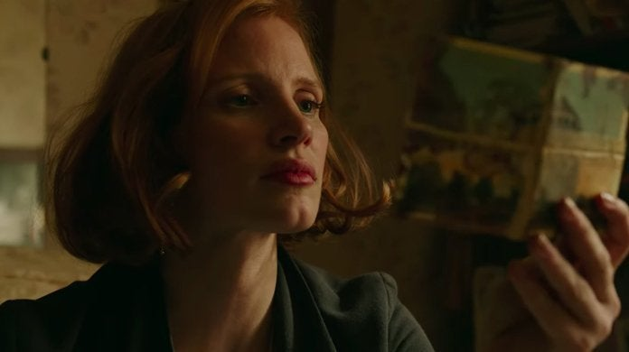 it chapter two jessica chastain beverly