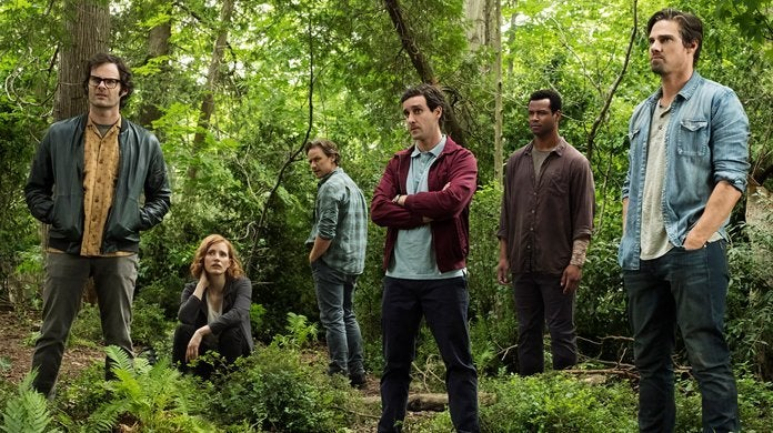 it chapter two losers club