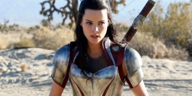 """Thor Star Jaimie Alexander Shares New Surgery Photos: """"The Marbles Are Gettin Loose, Y'All"""""""