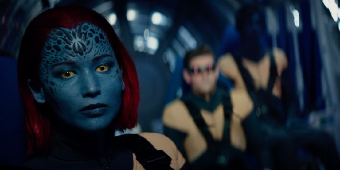 Jennifer-Lawrence-as-Mystique-in-blackbird