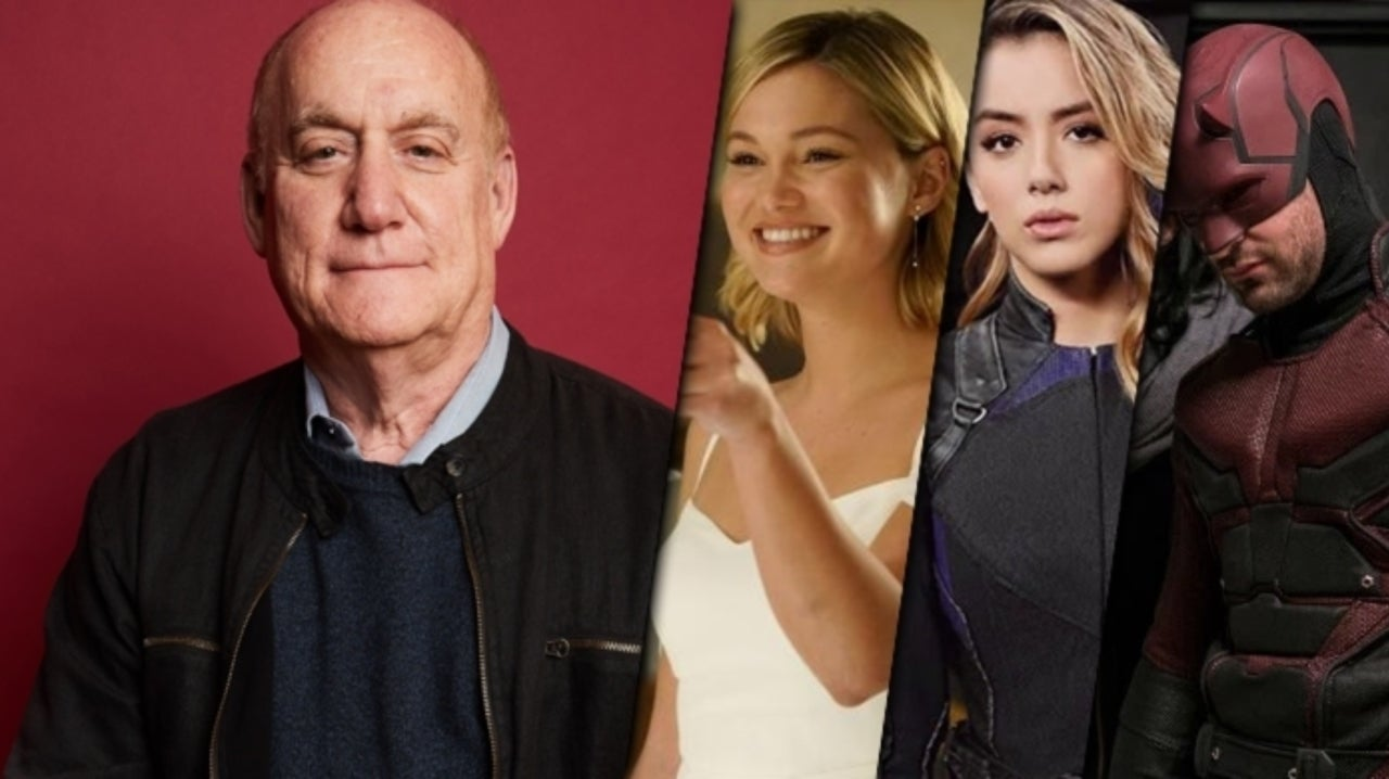 Jeph Loeb to Exit Marvel Television