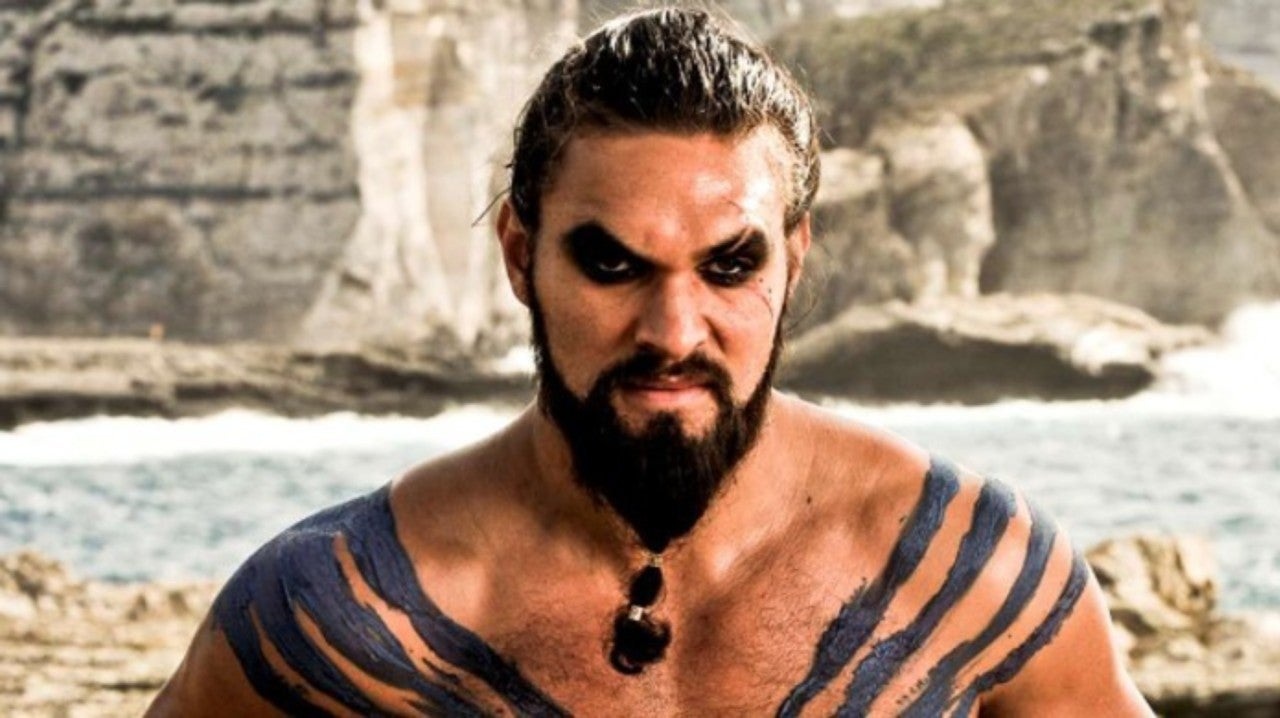 Jason Momoa Flips out Over Game of Thrones Finale, Says Drogon Should Have Melted Jon Snow