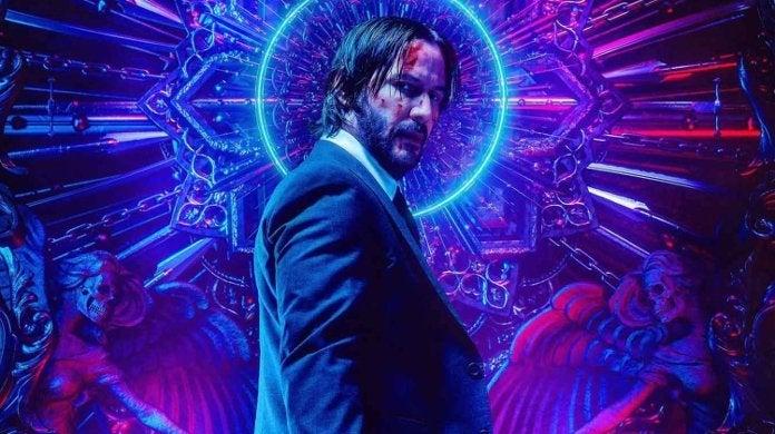 John Wick 3 Reviews