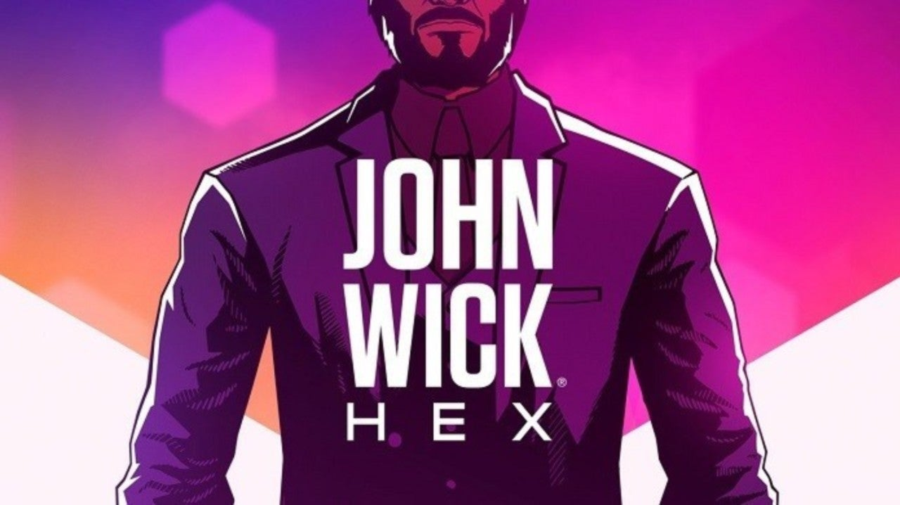John Wick Game Announced With New Trailer