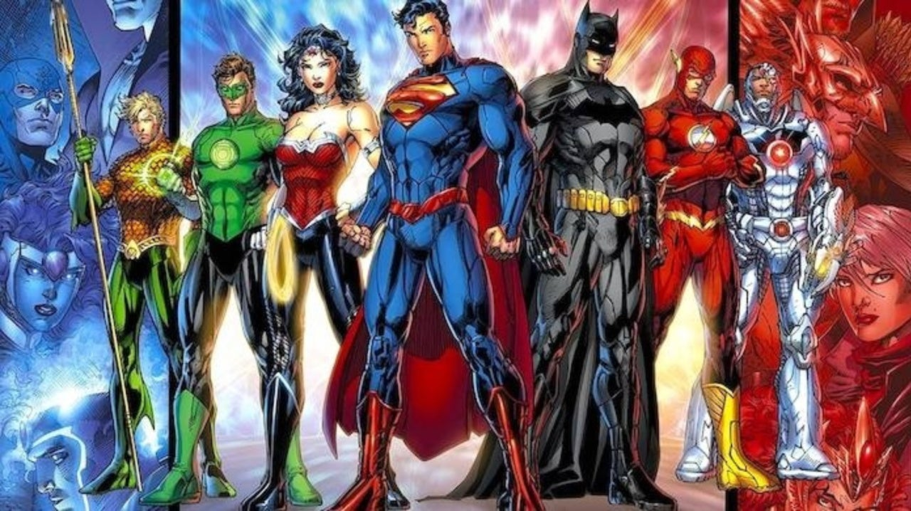 Rocksteady Developer May Have Just Confirmed Justice League Game
