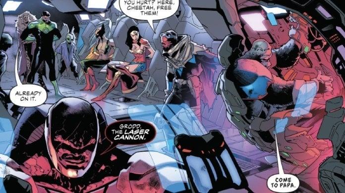 justice league 24 1