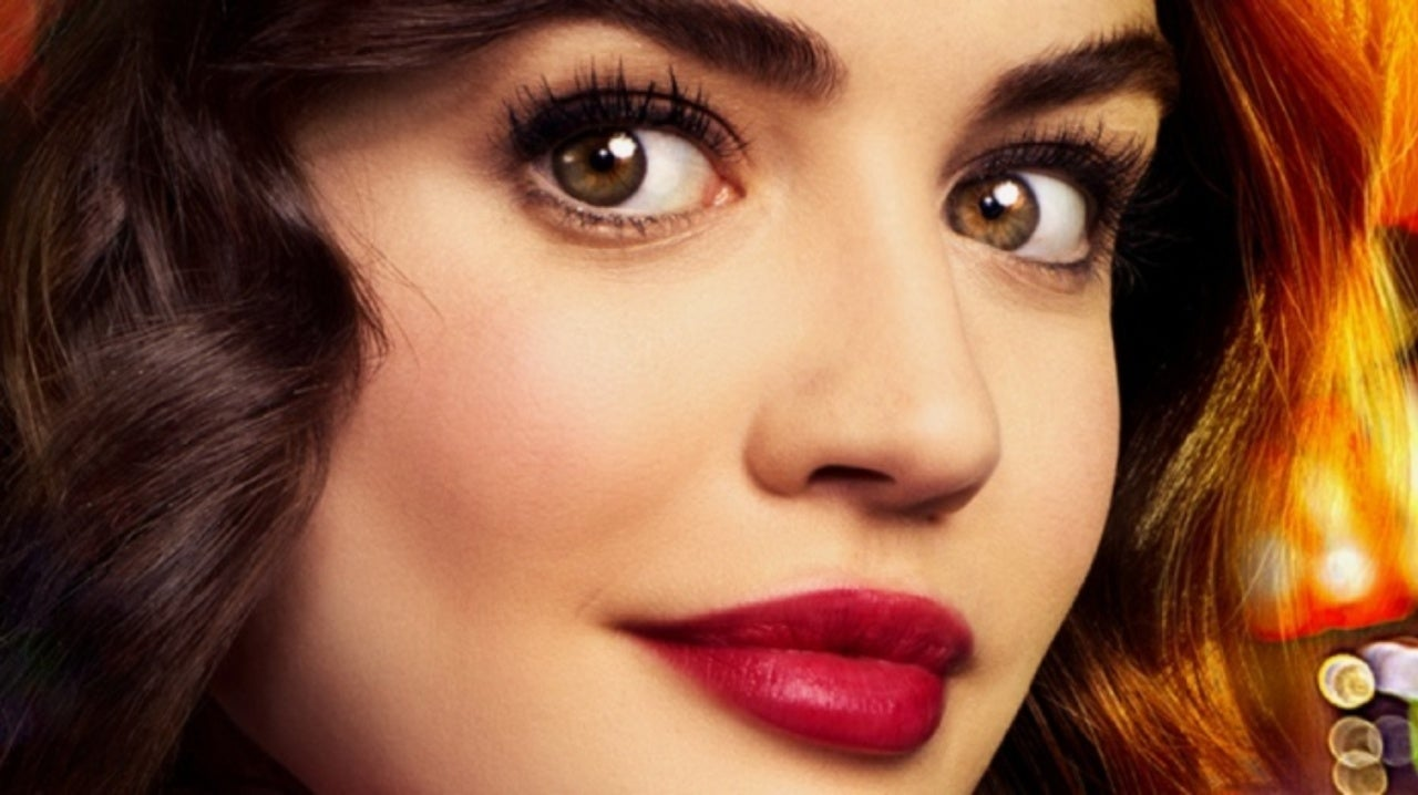 First 'Katy Keene' Poster Released