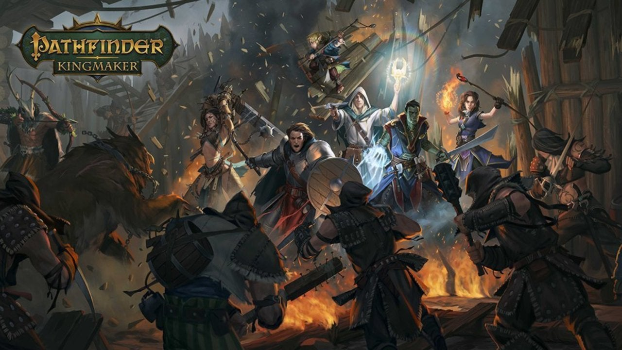 Paizo Plans 'Dungeons & Dragons' Compatable Version of Classic 'Pathfinder' Adventure Path