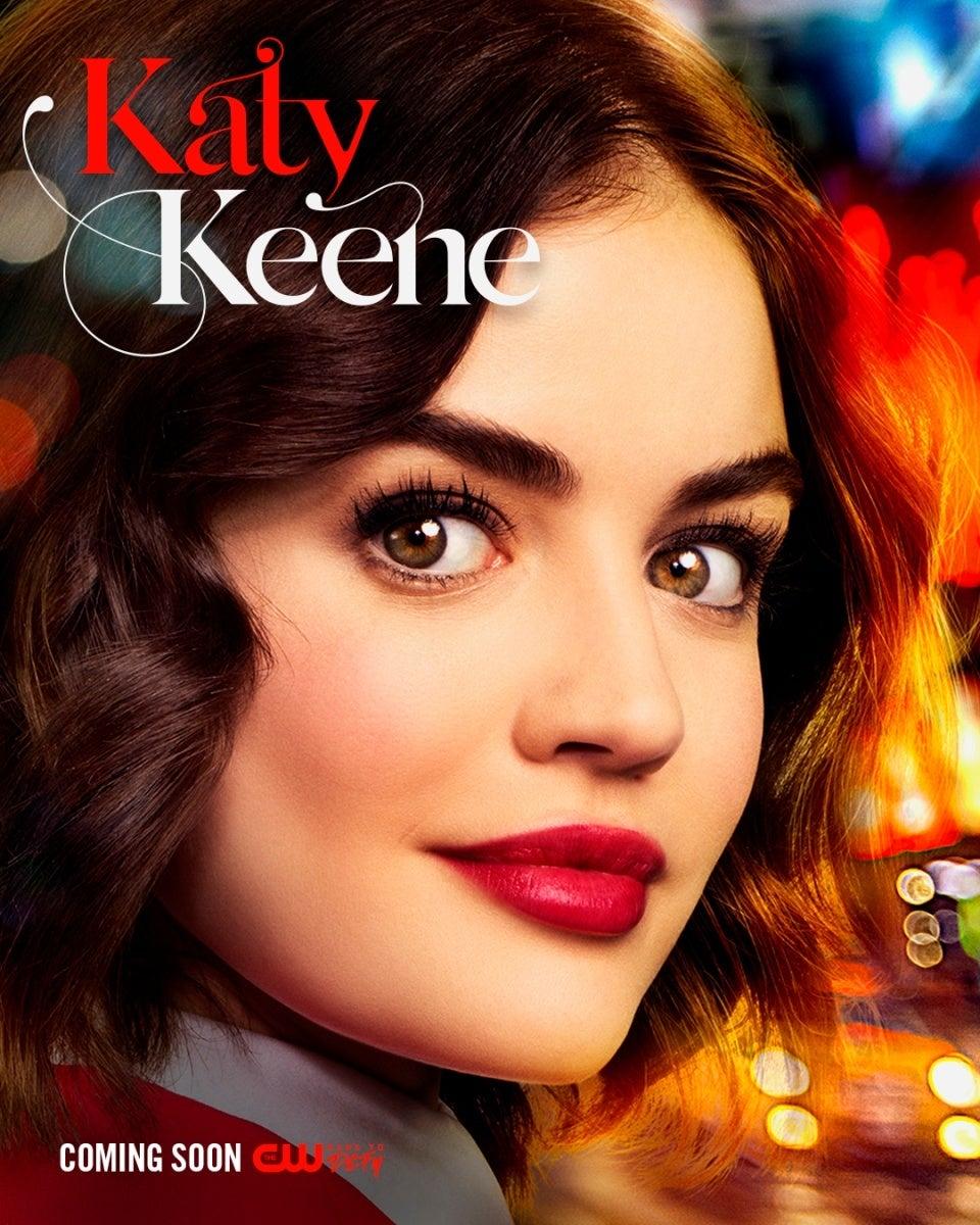 Katy Keene series to debut soon