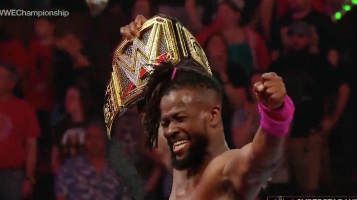 Kofi-Kingston-WWE